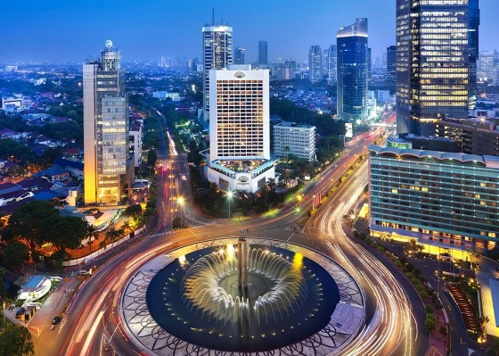 The Beauty of Indonesia (Top 10 Favorite Tourism Destinations in ...